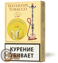 Ahram Honey Melon Hookah Tobacco (10 Packs x 50 Grams) 1 Cartons