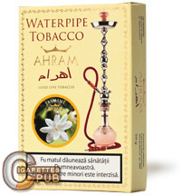 Ahram Jasmine Hookah Tobacco (10 Packs x 50 Grams) 1 Cartons