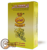Al Fakher Grape Flavour Hookah Tobacco (10 Packs x 50 Grams) 1 Cartons