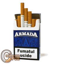 Armada Blue 1 Cartons