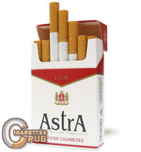 Astra Lux 1 Cartons