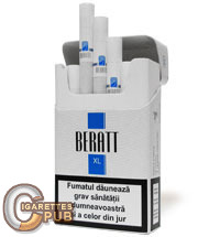 Beratt XL 1 Cartons