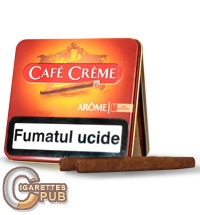 Cafe Creme Arome 1 Cartons
