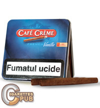 Cafe Creme French Vanilla 1 Cartons