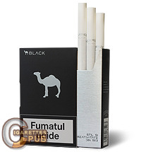 Camel Black 1 Cartons