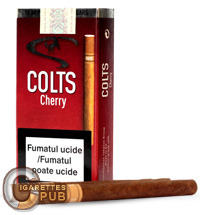 Colts Cherry 1 Cartons