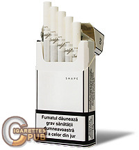 Davidoff Shape White 1 Cartons
