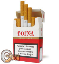 Doina King Size 1 Cartons