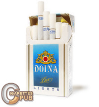 Doina Lights 1 Cartons
