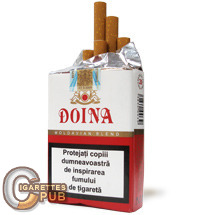 Doina Soft 1 Cartons
