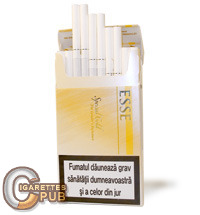 Esse Super Slims Special Gold 1 Cartons