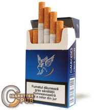 Gauloises Blondes Blue 1 Cartons