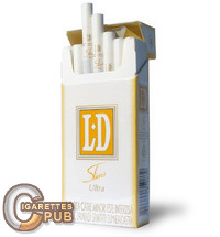 LD Slims Ultra 1 Cartons