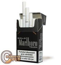 Marlboro Gold Touch 1 Cartons
