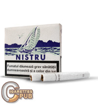 Nistru Non-Filter 1 Cartons