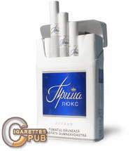 Prima Lux Blue 1 Cartons