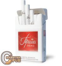 Prima Lux Red 1 Cartons