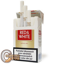 Red & White Special 1 Cartons