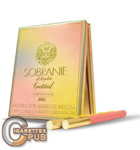 Sobranie London Cocktail 1 Cartons