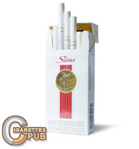 Sovereign Slims 1 Cartons