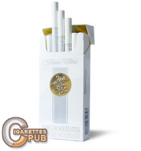 Sovereign Slims Ultra 1 Cartons