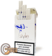 Style Selection Bleue 1 Cartons