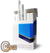 Viceroy Blue 1 Cartons