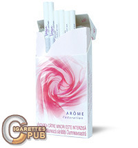Vogue Super Slims Arome 1 Cartons